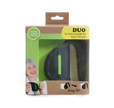 Duo-Clip-Handleeating drinking