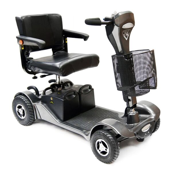 Sunrise Medical Sapphire 2 mobility Scooter