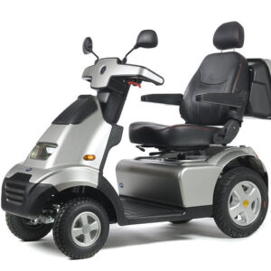TGA Breese S4 8mph Scooter - mobility Scooter