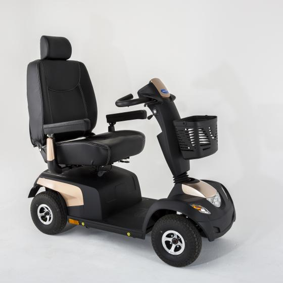 Invacare Comet Ultra 8pmh mobility Scooter
