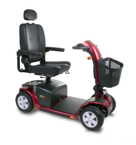 Pride Colt Deluxe- mobility Scooter