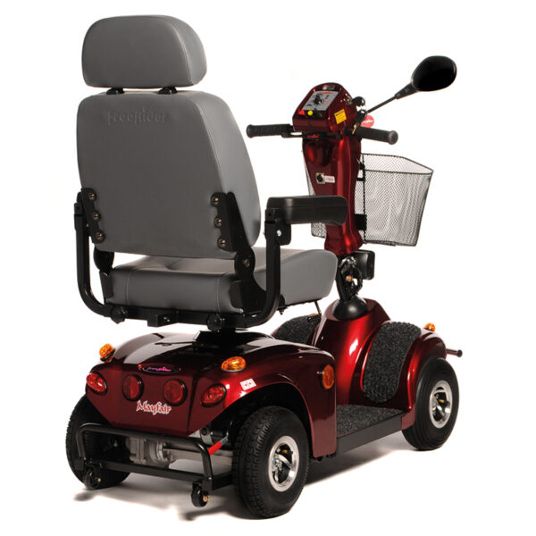 Freerider Mayfair 4 - all round mobility scooter