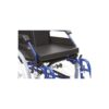 "Drive 18"" Canvas Wheelchair Cushion"