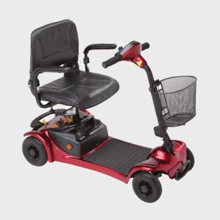 Electric Mobility 480 Lite
