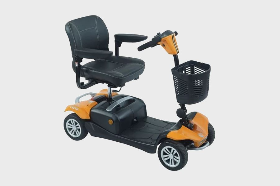 Electric Mobility Rascal Vista